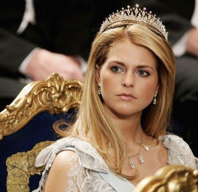 Самые красивые королевы и принцессы мира королевские династии
