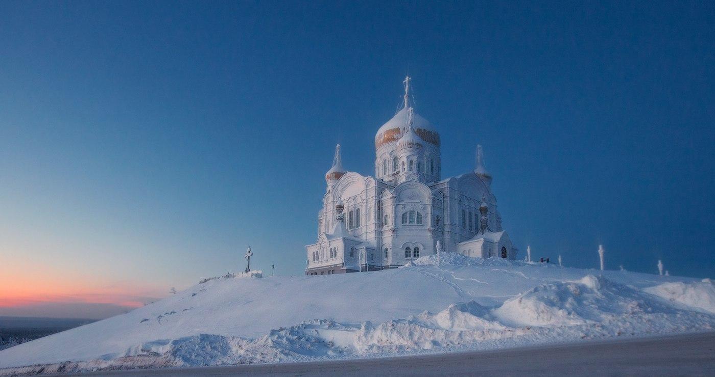 фото белогорский монастырь пермский край
