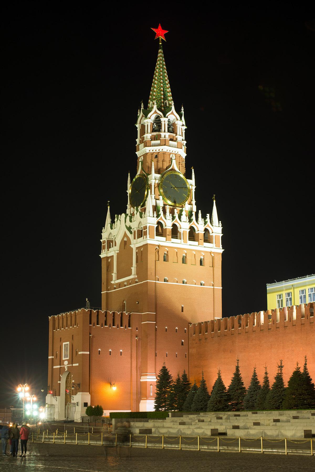 москва красная площадь кремль фото