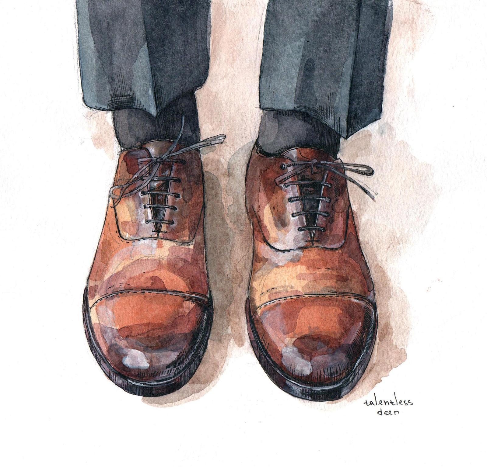облизывают туфли фото