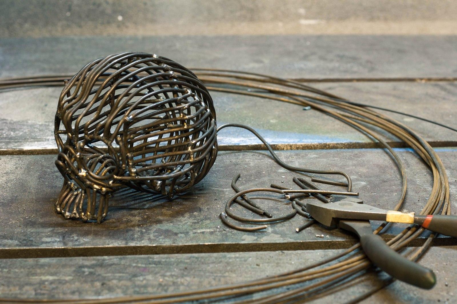 Изделия из металла своими руками на продажу, для дома и дачи 24
