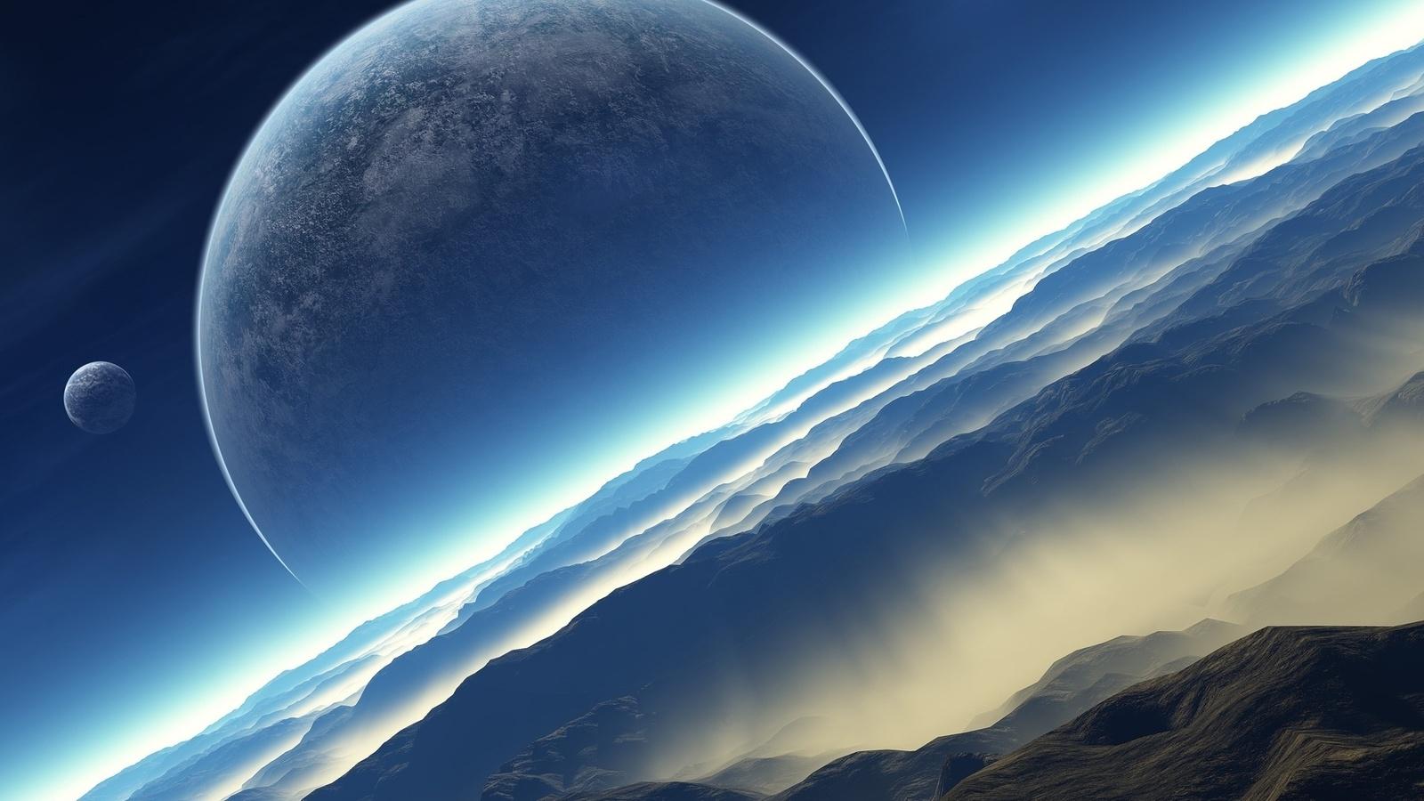космос картинки красивые на рабочий стол
