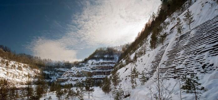 что посмотреть в пермском крае зимой