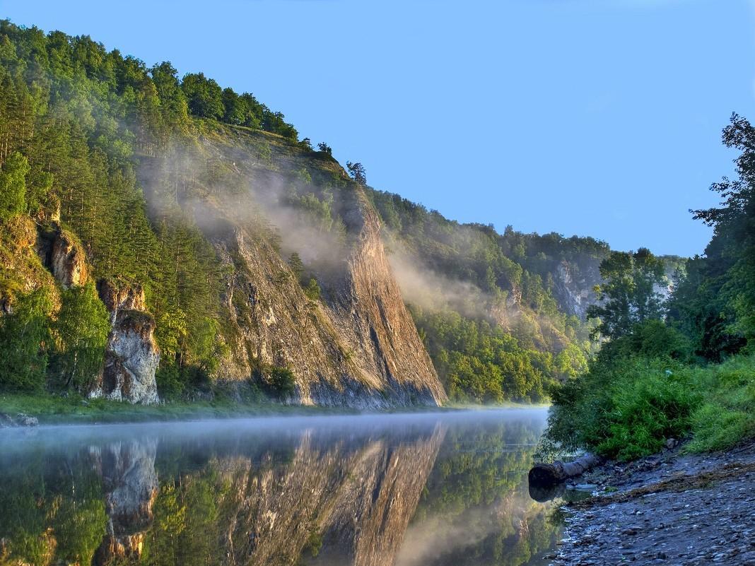 фото природы башкирия
