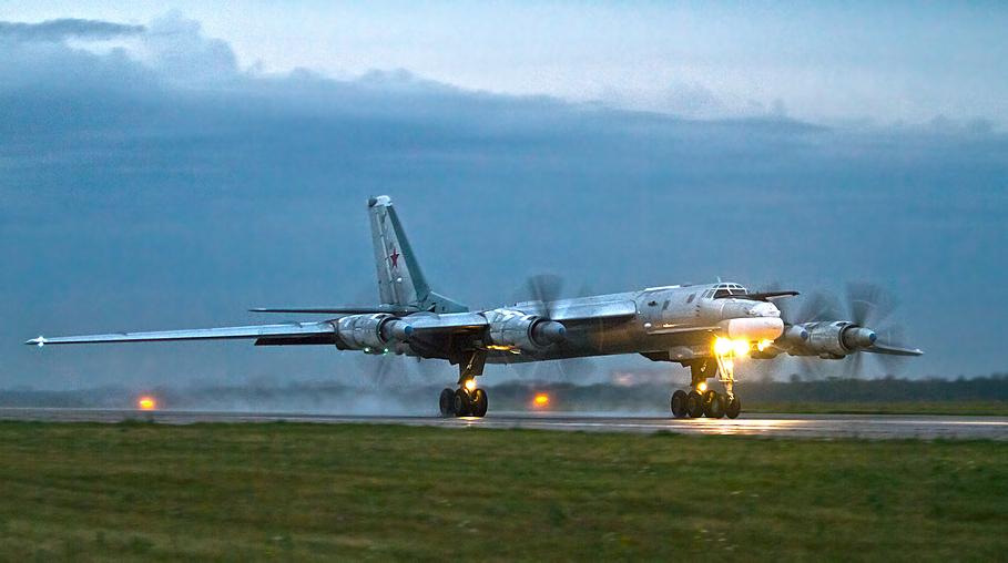 23 de dezembro – Dia da Aviação de Longo Alcance da Rússia