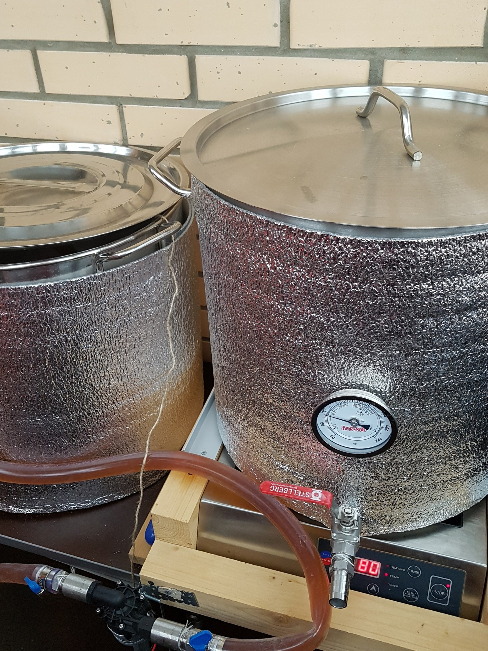 Себестоимость пива в домашней пивоварне самогонный аппарат на костре