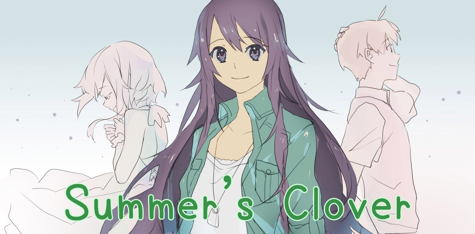 Summer's Clover
