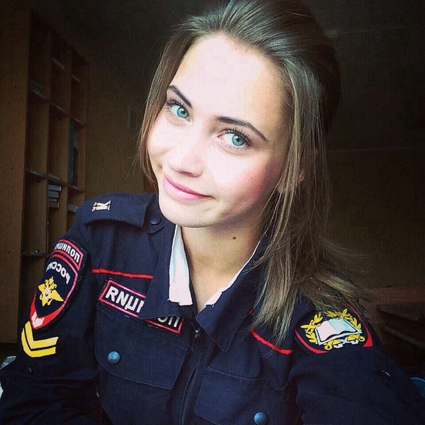 фото полиция девушек