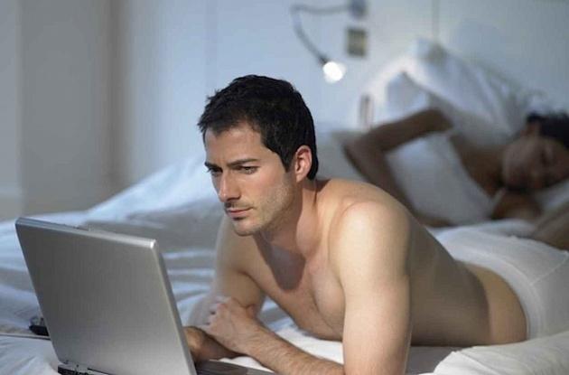 Какое порно смотрят мужчины фото