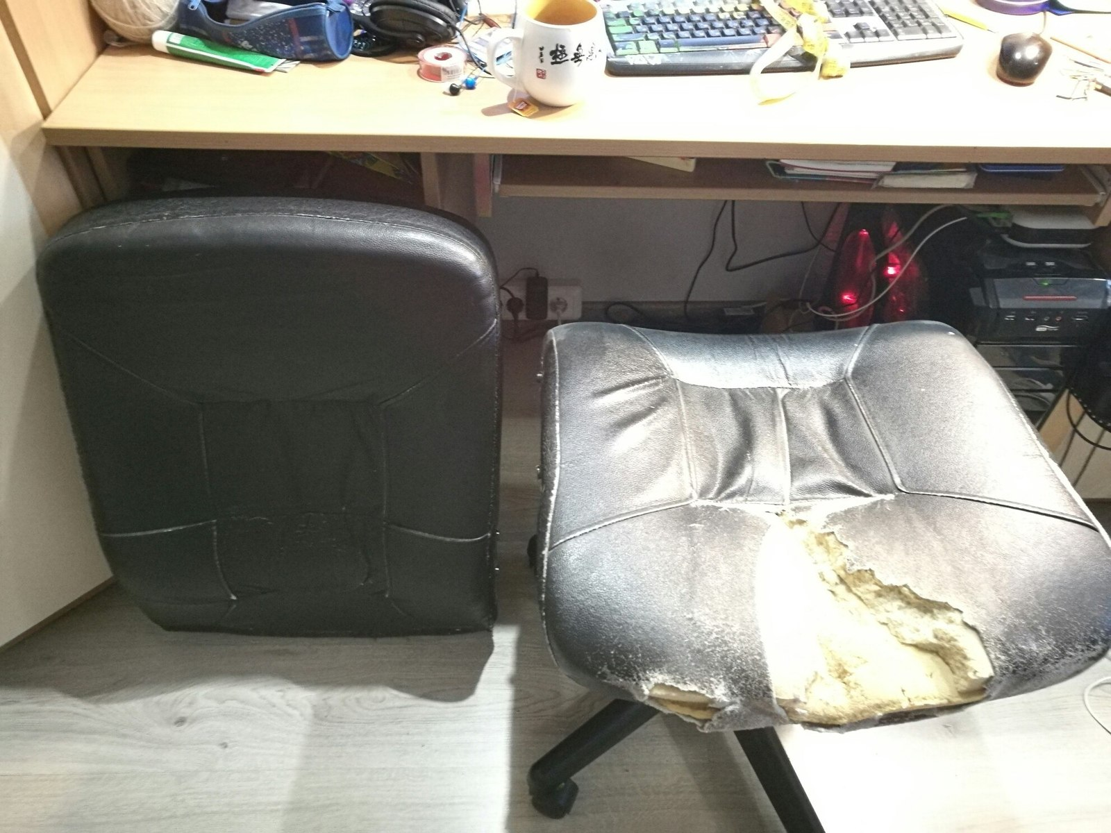 Как сделать выкройку для кресла фото 429