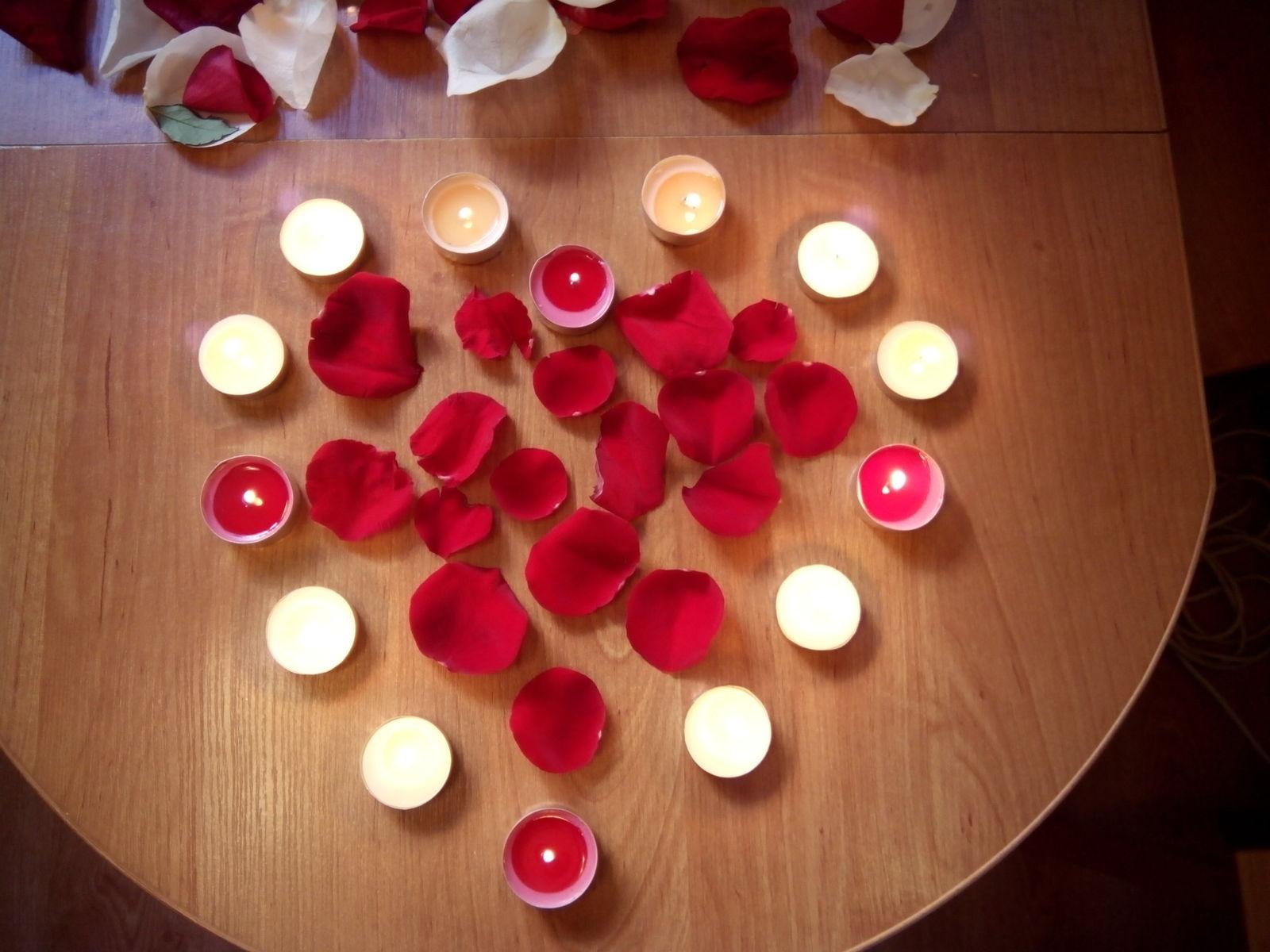 Как романтично отметить годовщину свадьбы 16 проверенных 1