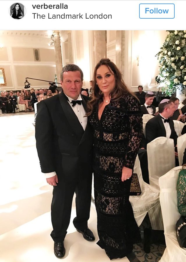 Секс русских олигархов