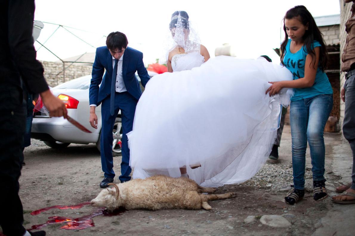 Сексуальные традиции кавказ