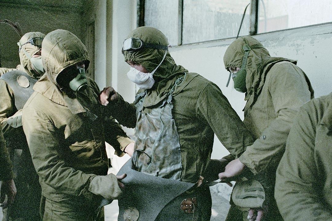 чернобыль последствия фото