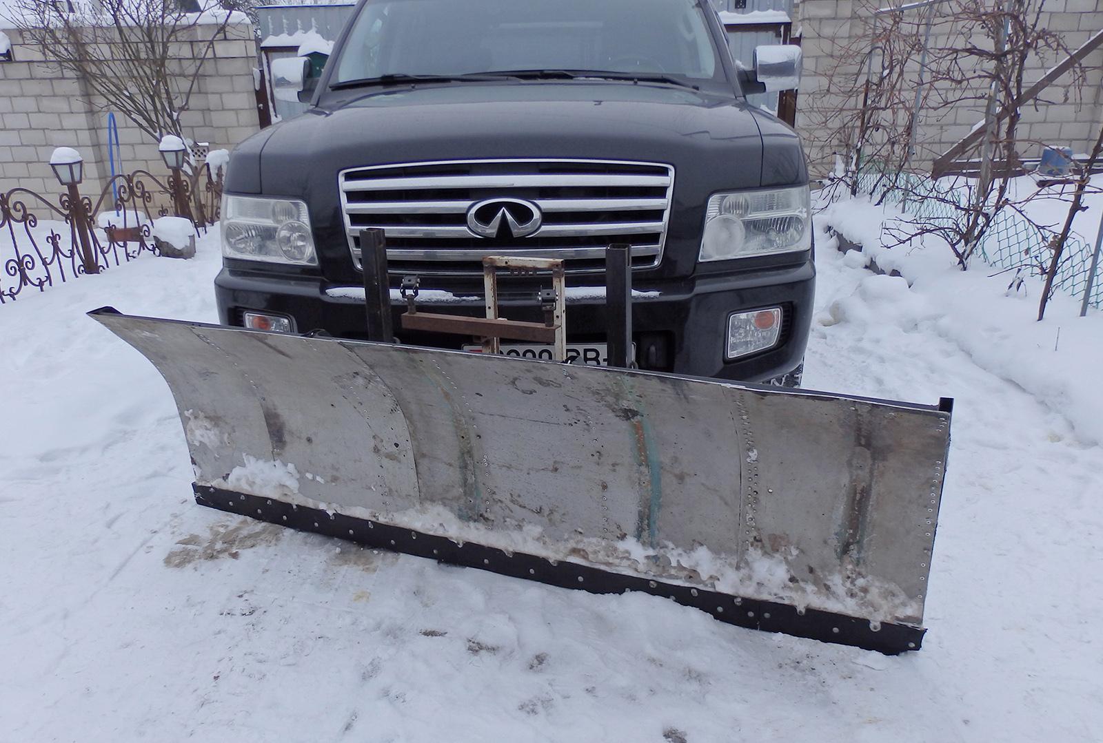 Большая лопата для уборки снега своими руками фото 977