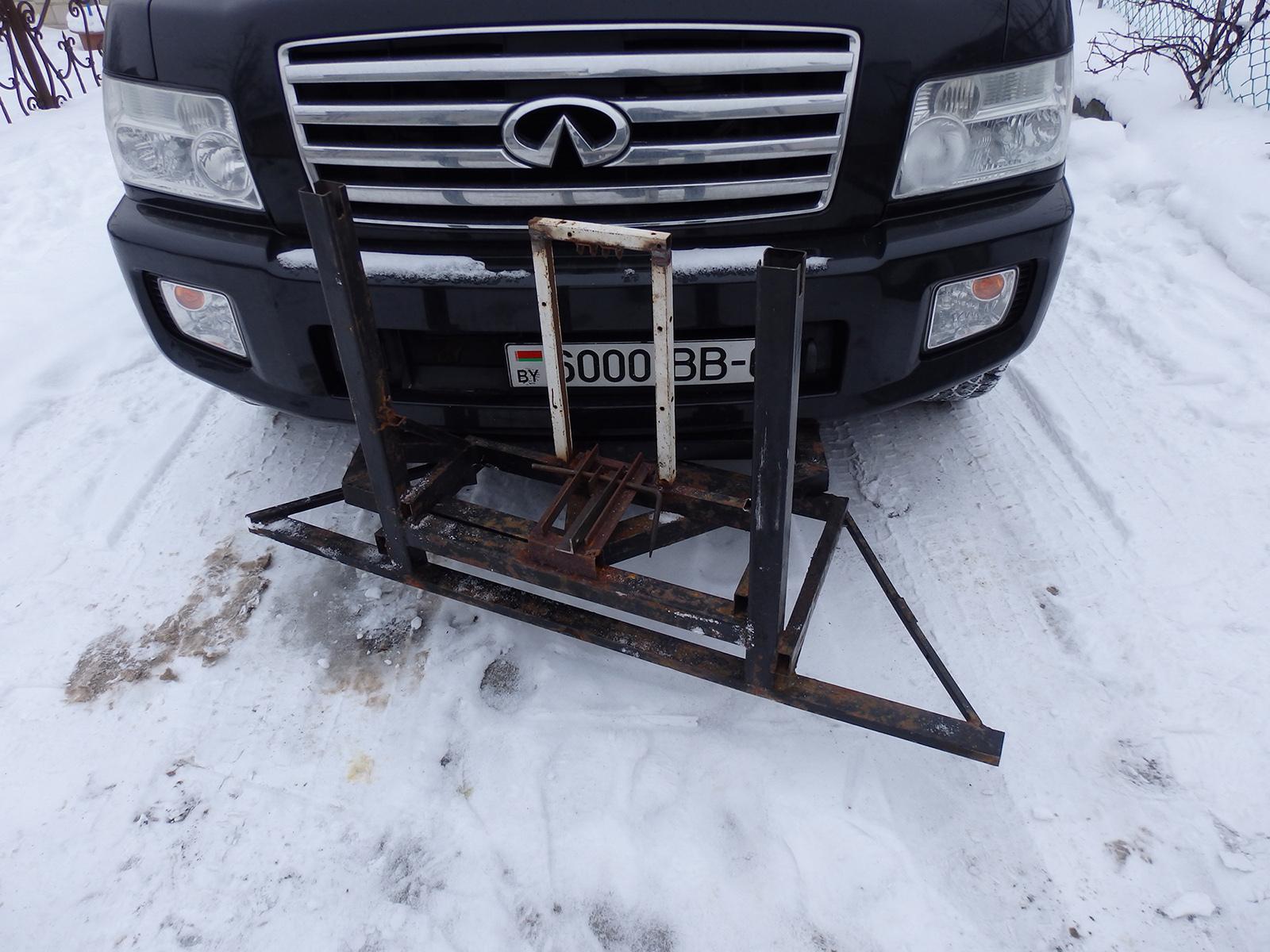 Большая лопата для уборки снега своими руками фото 610