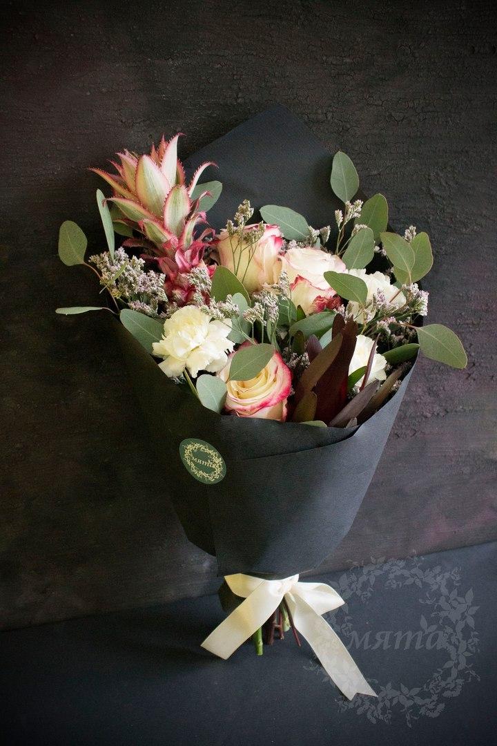 Пост про цветы