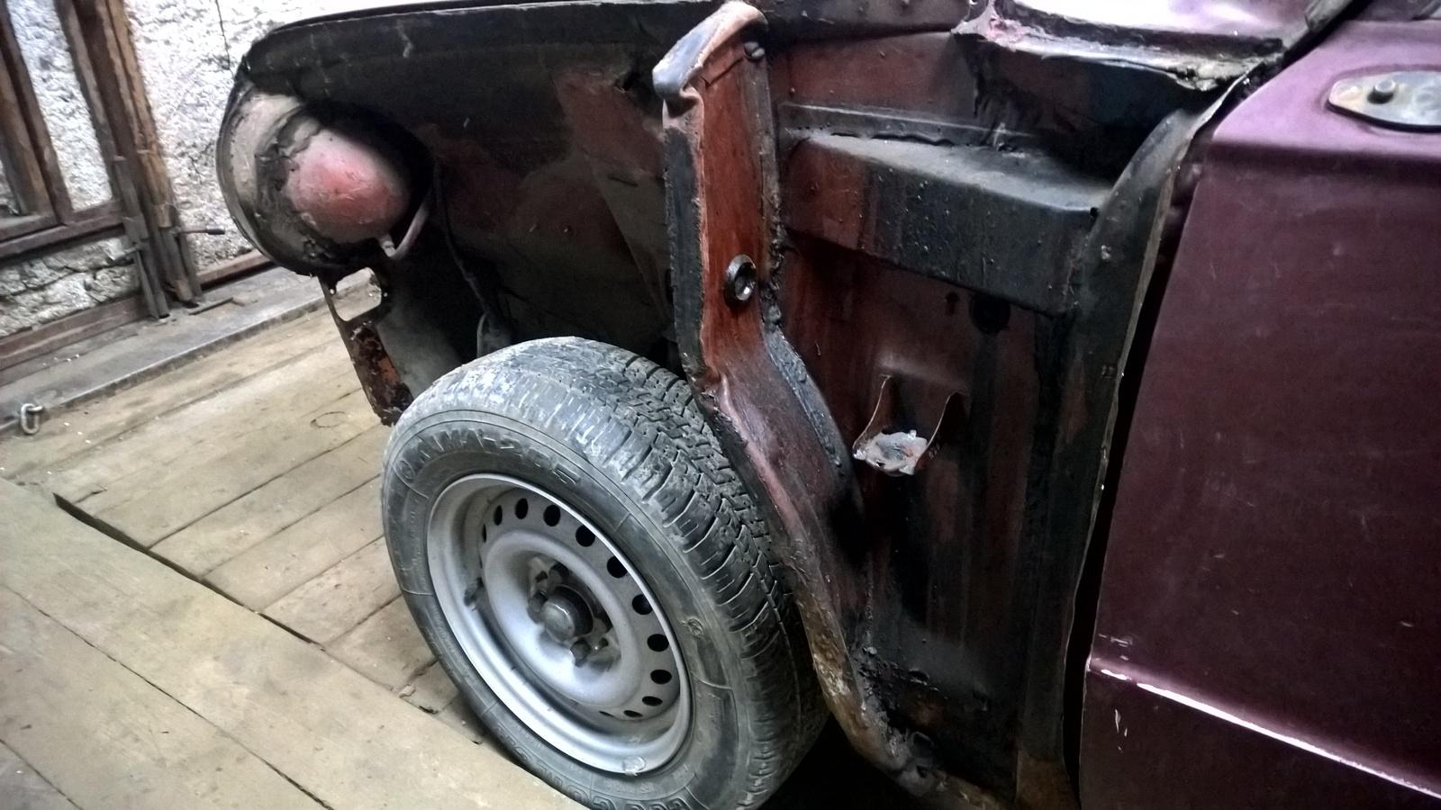 Сделать ремонт авто своими руками фото 266