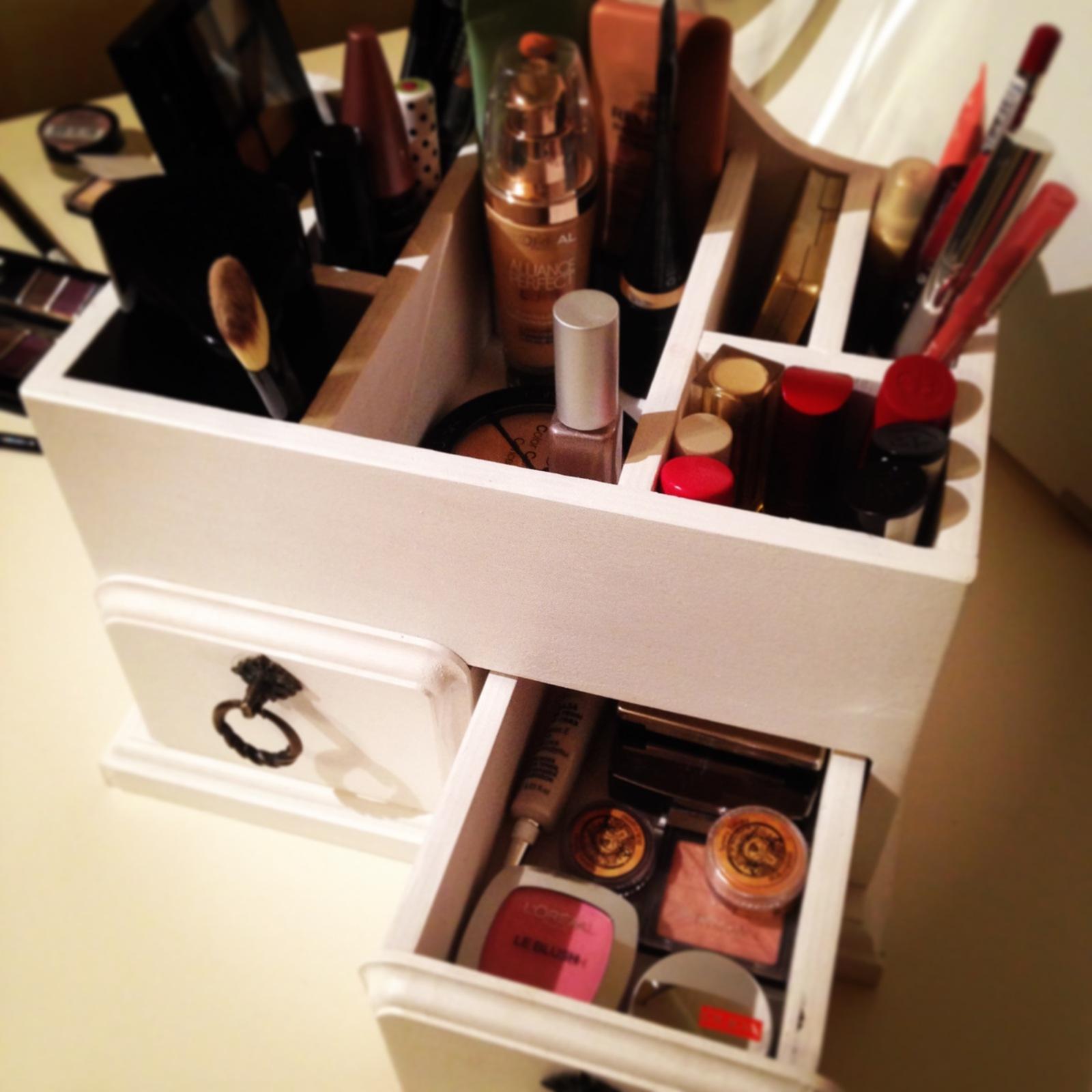 Хранение косметики с алиэкспресс