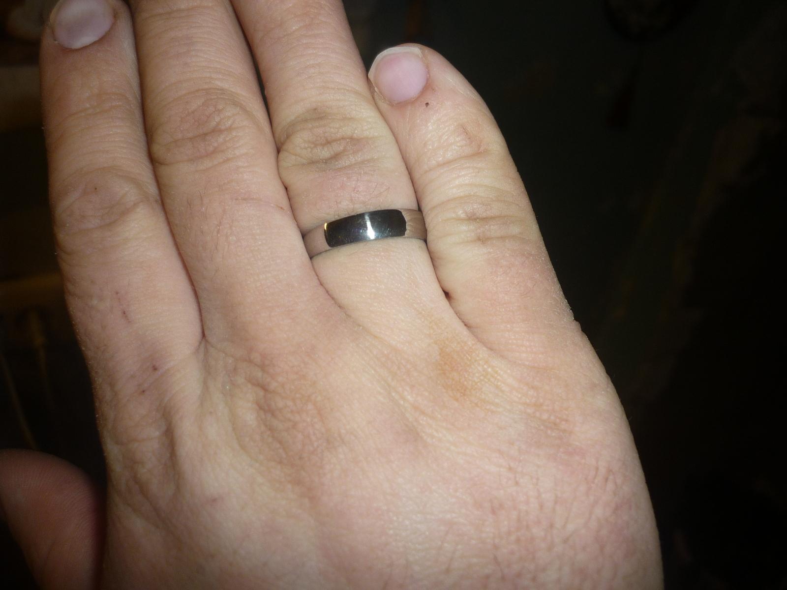 Как сделать кольцо побольше 417