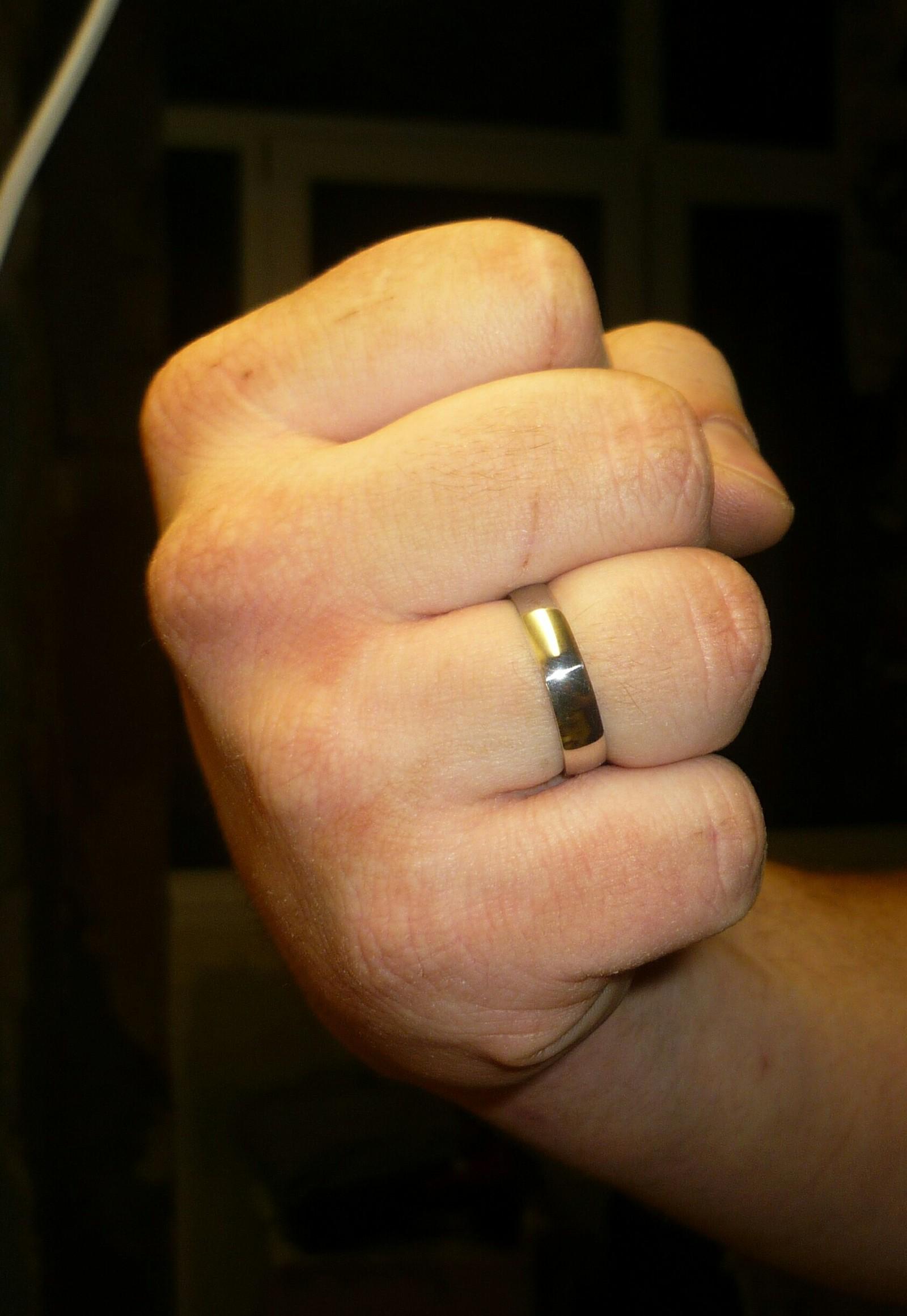 Как сделать кольцо побольше 177
