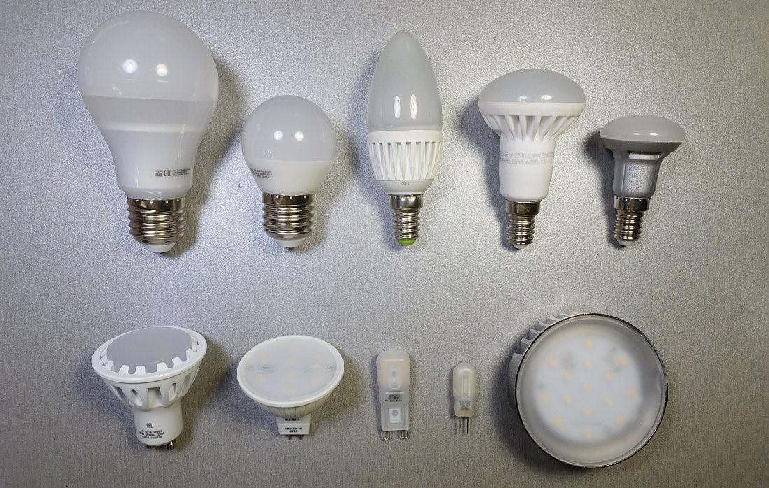 Как выбрать филаментные лампы