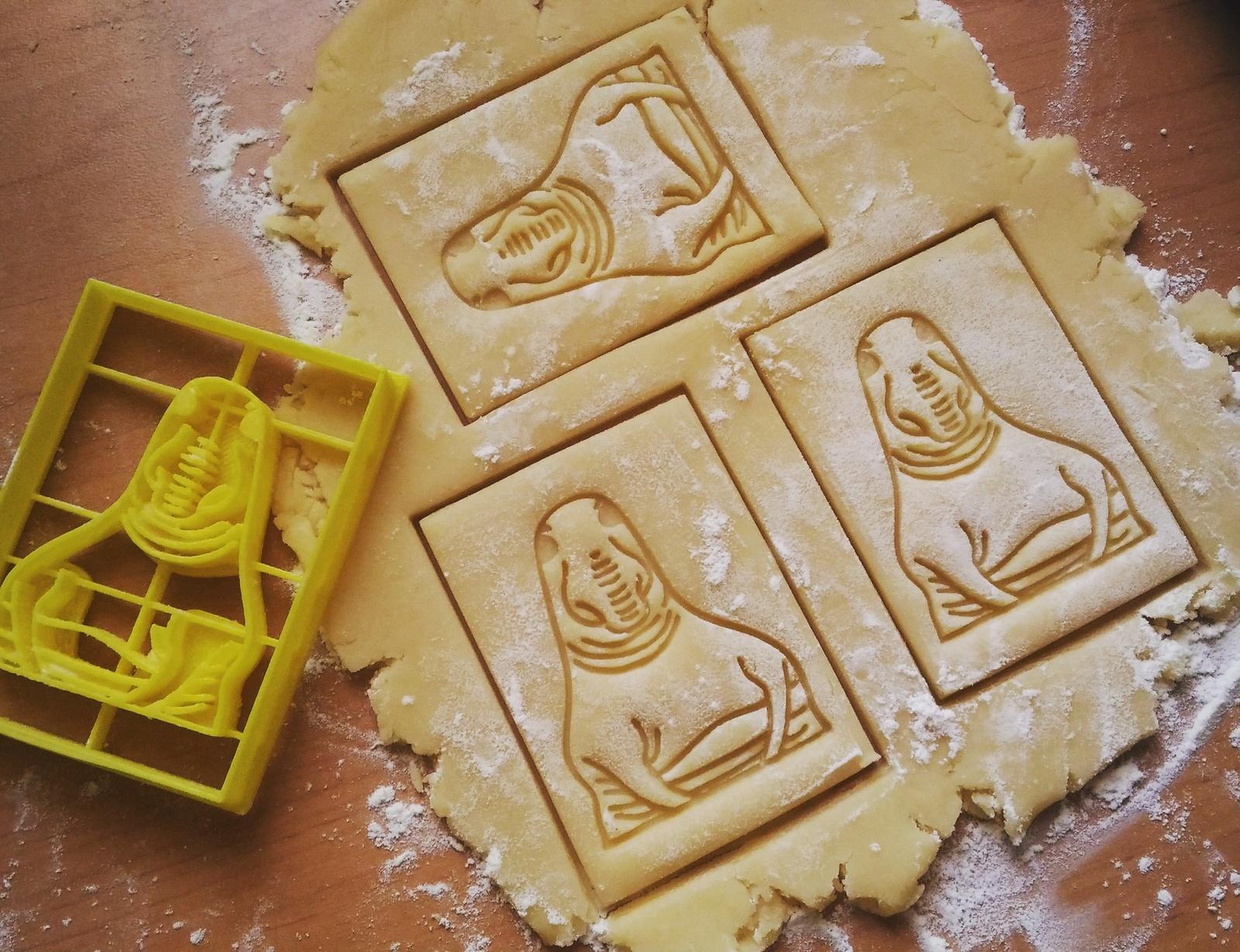 Рецепт печенья для штампа — pic 8
