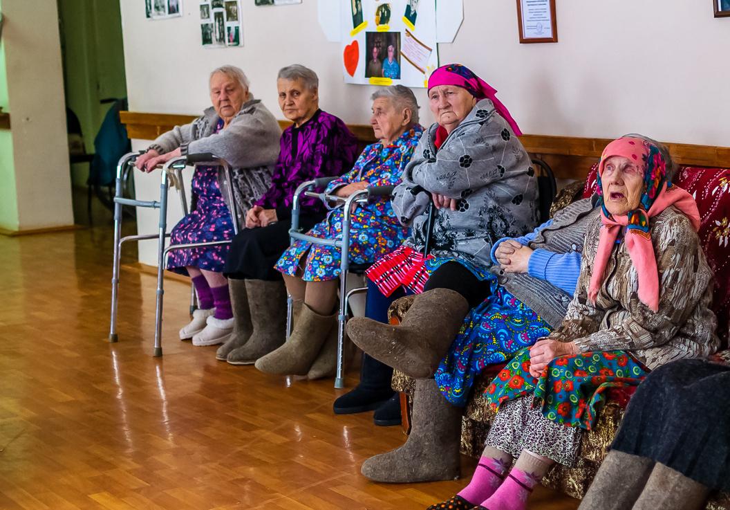 Во сколько лет принимают в дом престарелых дом престарелых доброта домодедово