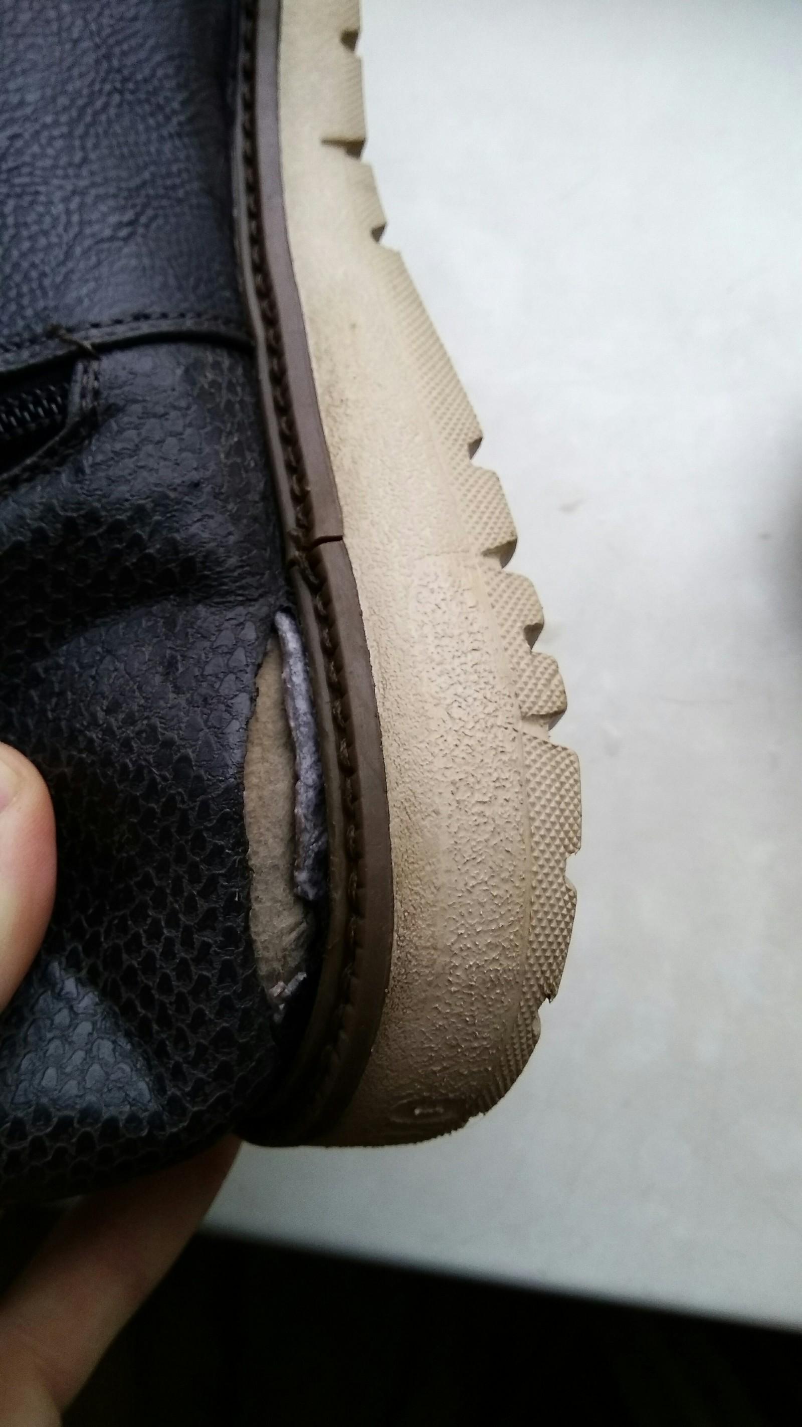 9e73803c6 Вот такой обувью торгует Lamoda