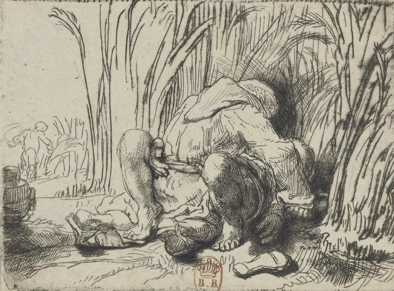 Сексуальные старинные рисунки