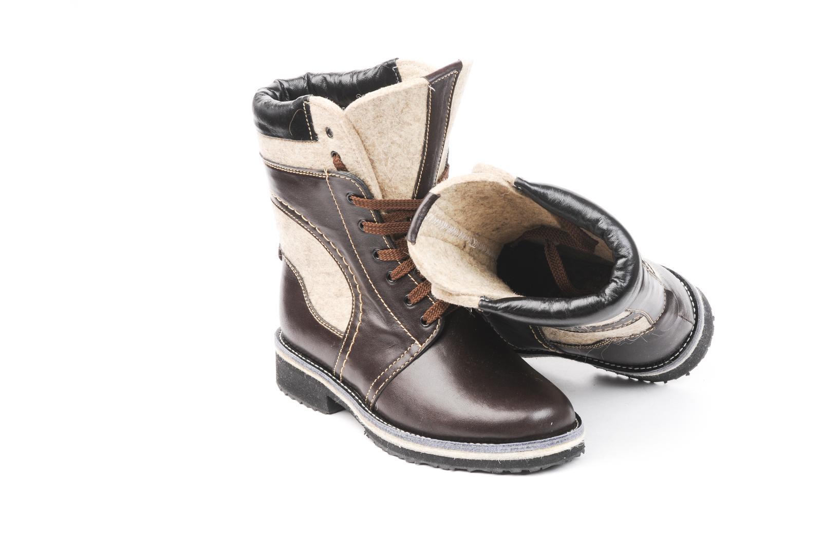 Свое производство обуви. Обобщенная калькуляция. 12a2553300e