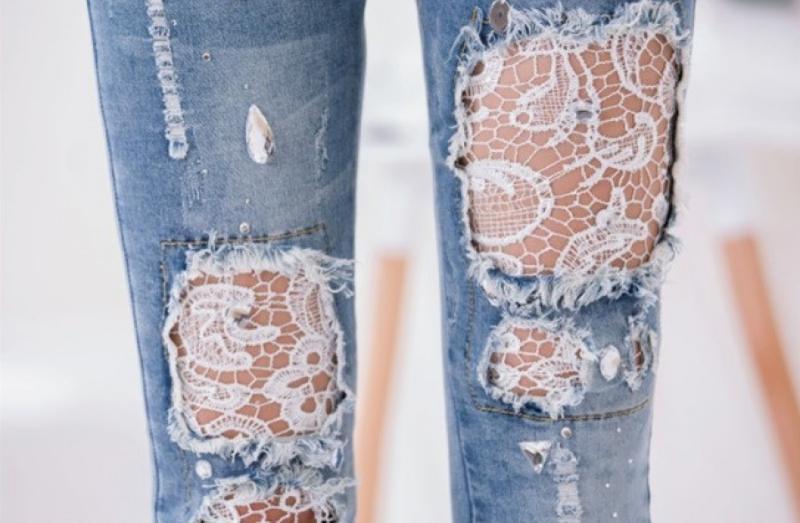 6b7414498f05 Нужные вещи из старых джинсов своими руками Своими руками, Вторая жизнь  вещей, Джинсовая ткань