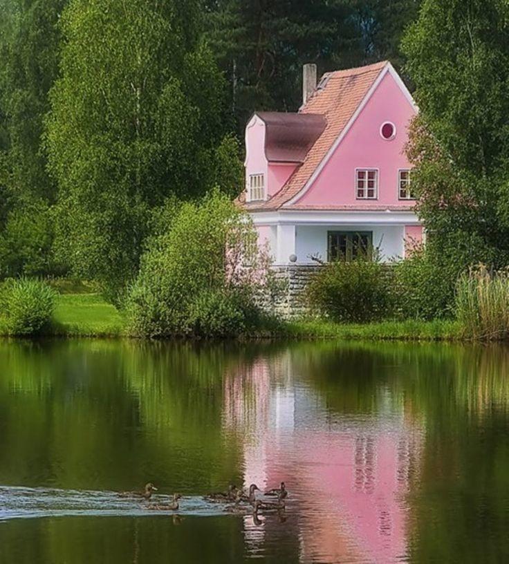картинки моей мечты дом