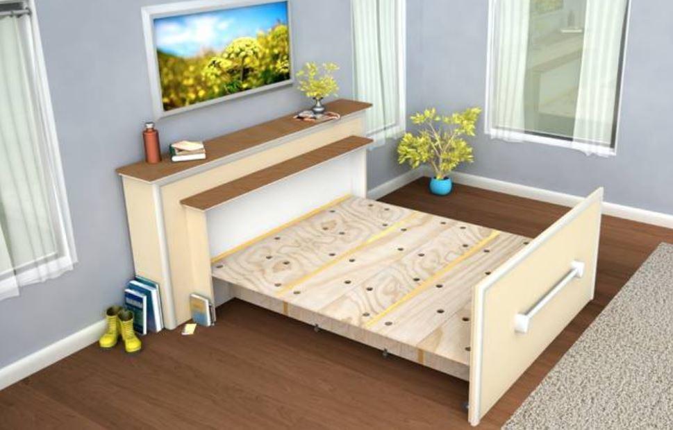Мебель своими руками - чертежи, схемы сборки: гид 91