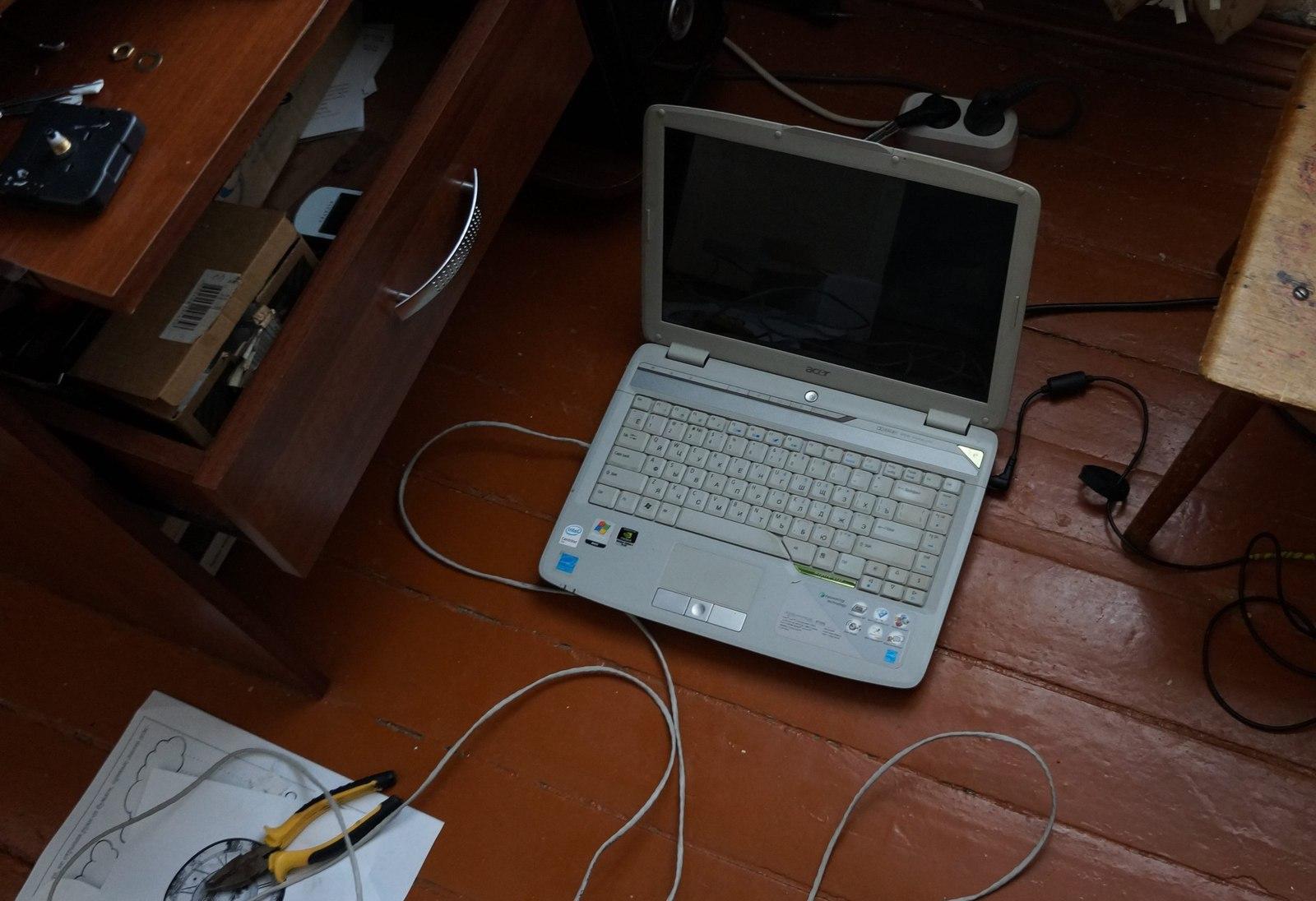 Как встановить андроиж нс ноутбук