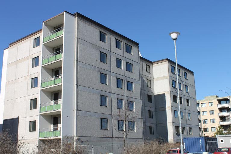 Жилье в финляндии аренда батуми недвижимость купить