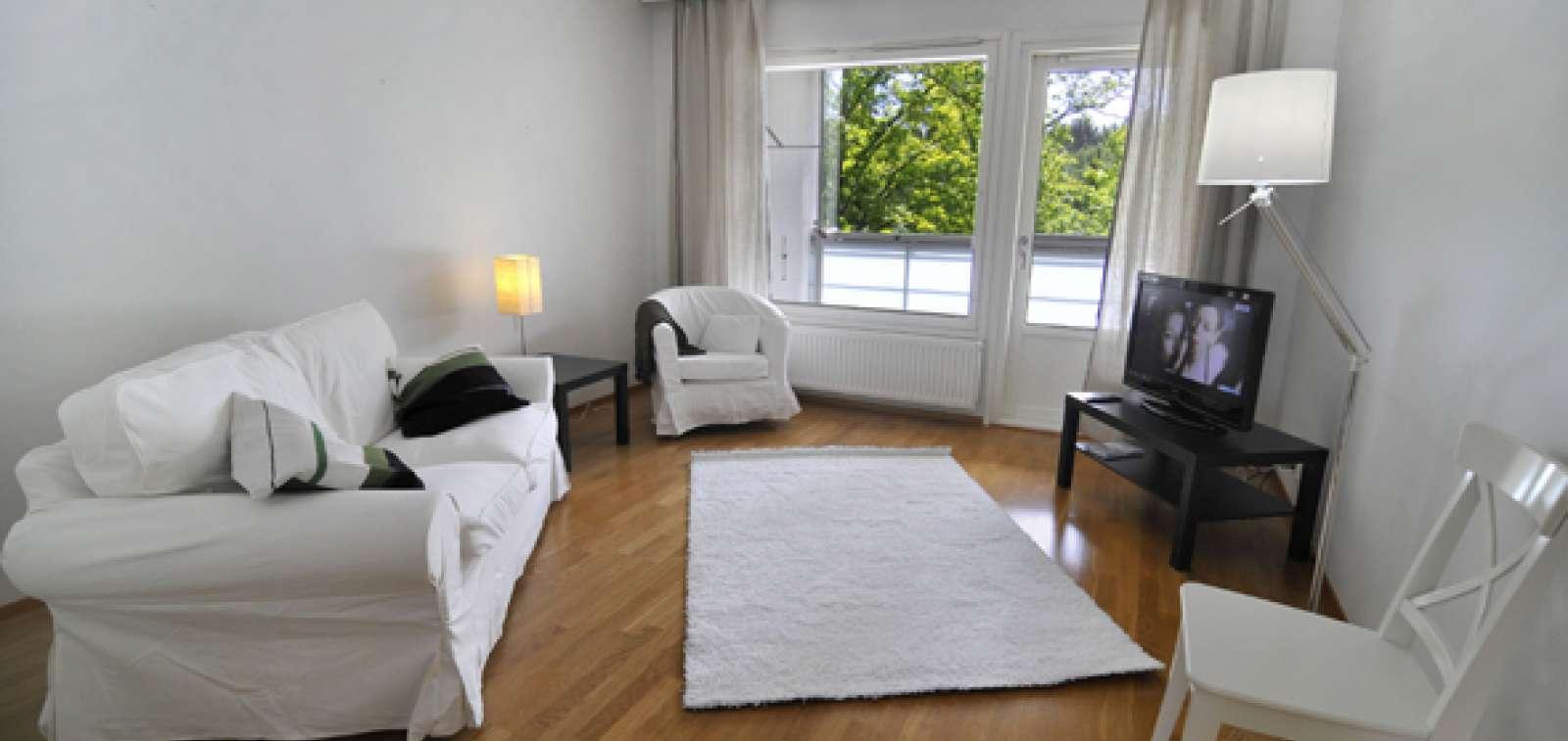 аренда квартиры в финляндии