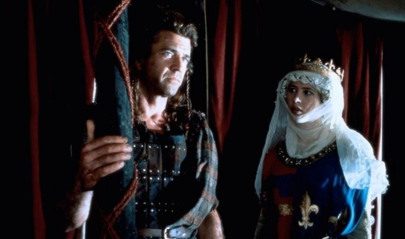 15 исторических фильмов про средневековье