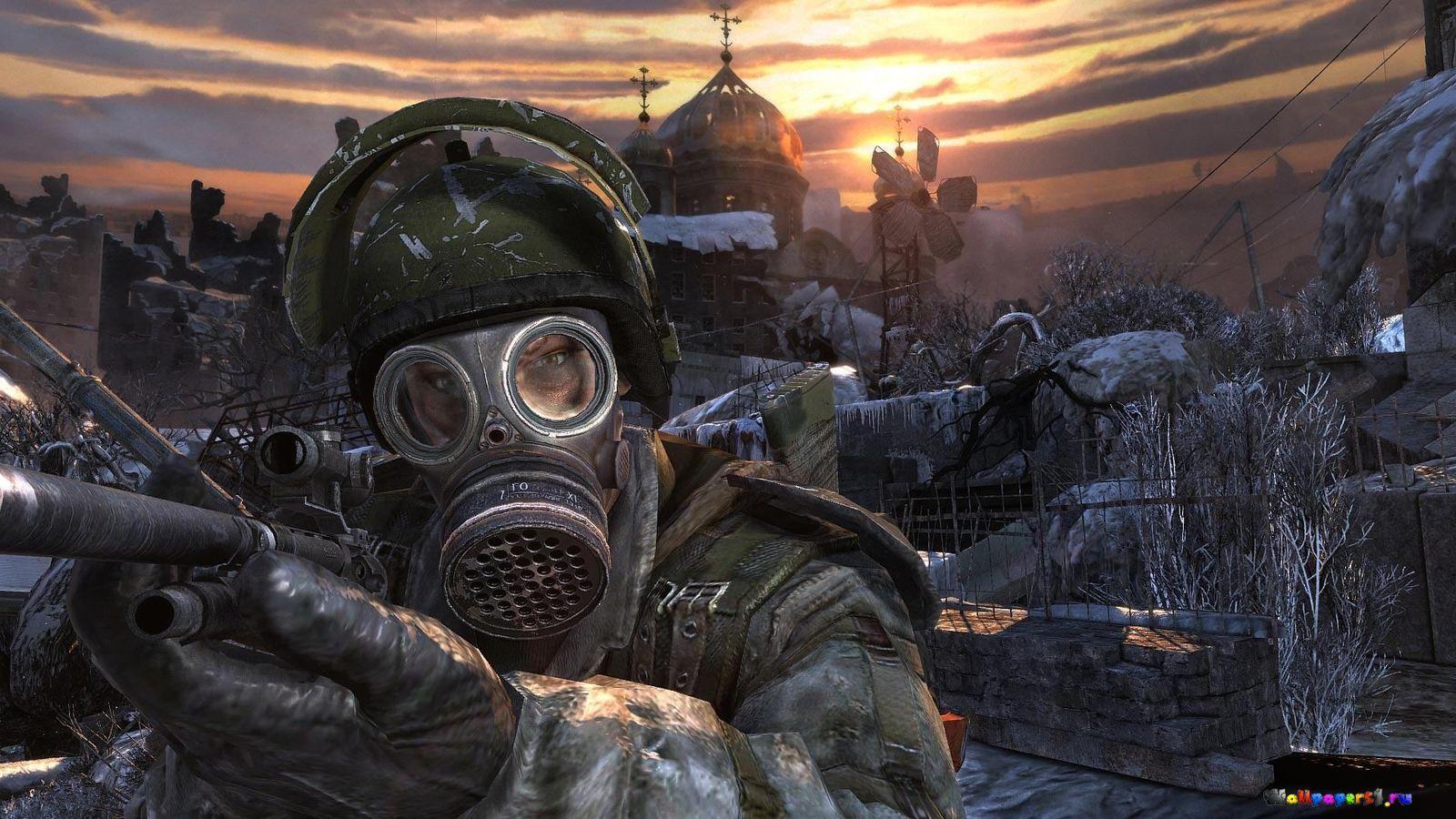 Популярность компьютерных игр в России