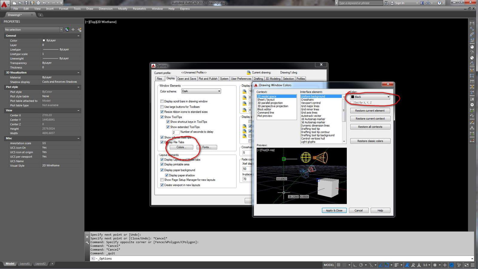 AutoCAD. Советы для начинающего и не только. Часть нумер уно. Autocad 37711520bc7e6