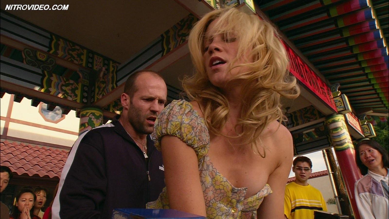 Секрет (2006) – Эротические Сцены