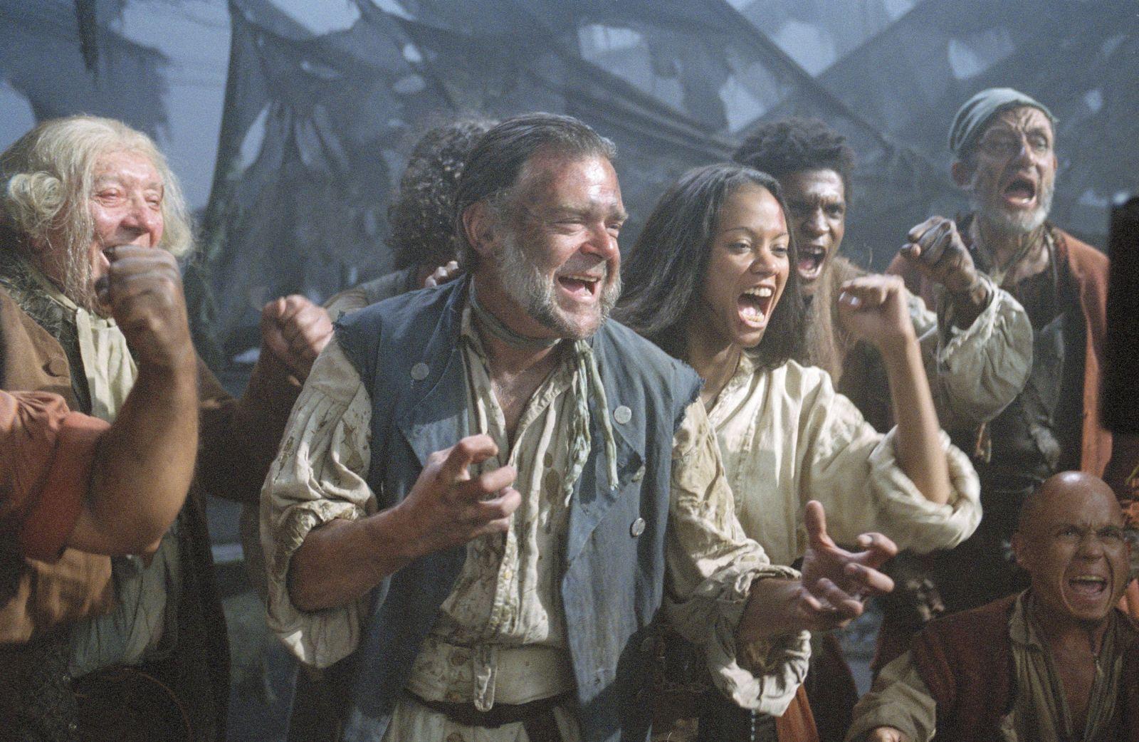 Кино она поро звезда в пиратах снималось еще кино фото 44-350