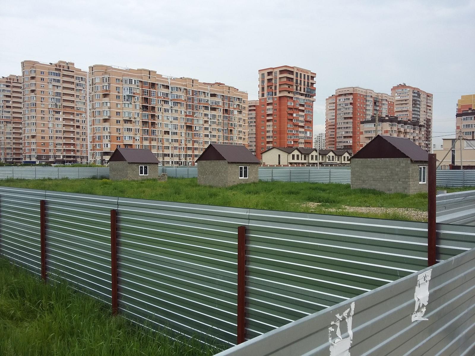 коттеджные поселки краснодара фестивальный