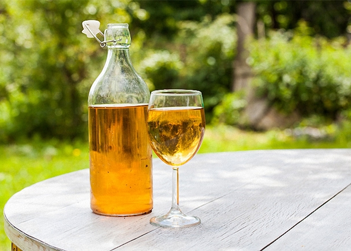 Рецепт вина из сока в домашних условиях 1