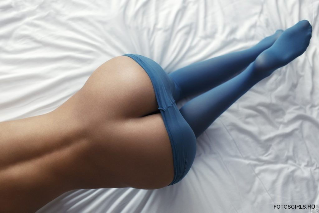 Подготовка порномоделей к аналу