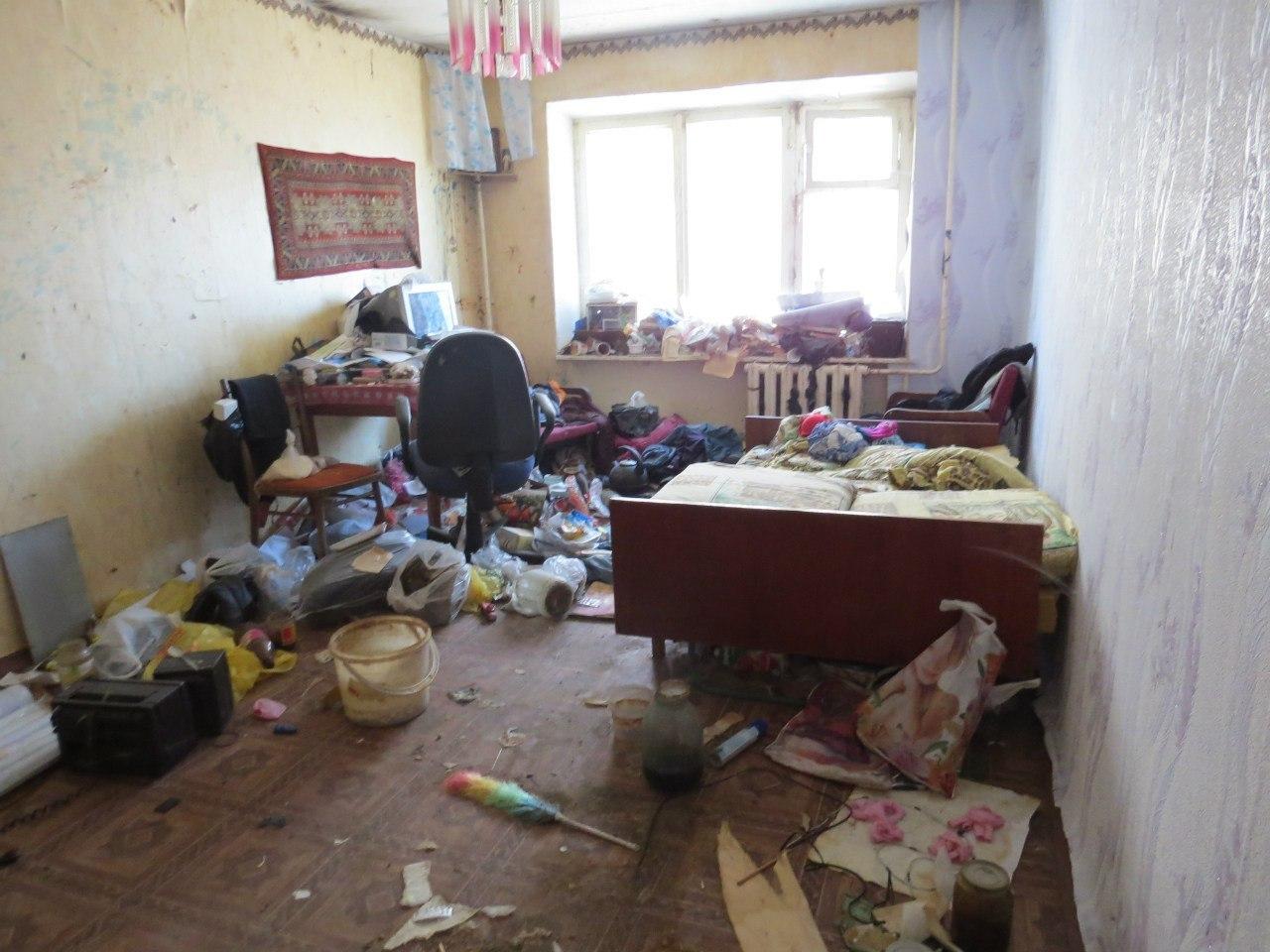 Простая квартира русское ебу дома фото 89-429