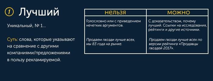 Какие товары работы услуги нельзя рекламировать в россии реклама на сайтах прибыль