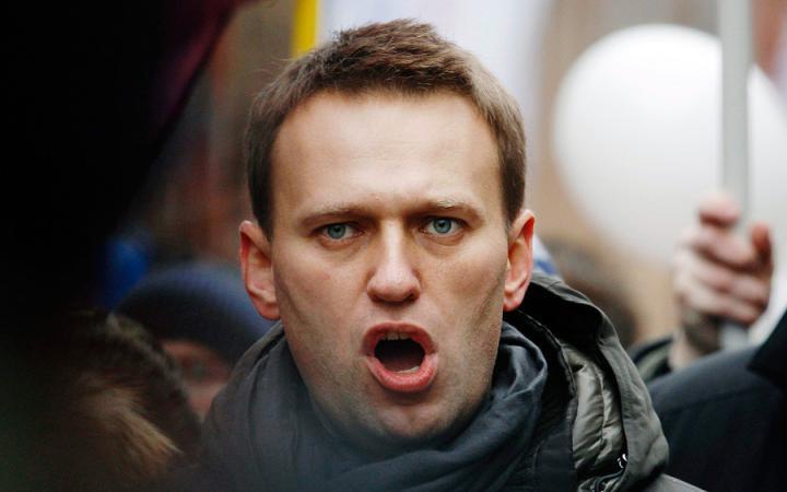 Навальный молчит о митинге 31 августа из-за страха тюремного срока