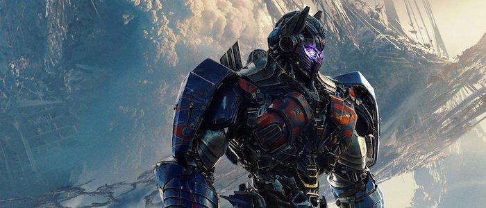 Paramount готовят 14 фильмов о трансформерах