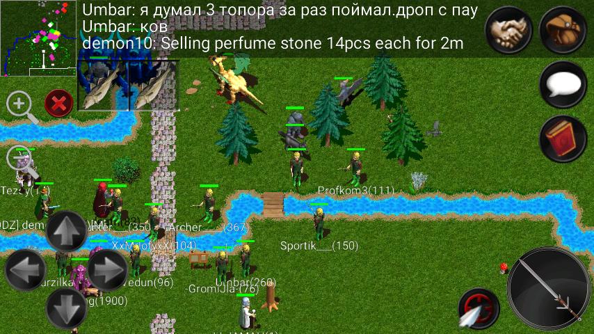 forgotten tales прокачка